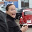 Baaaare det var min bil! ;)