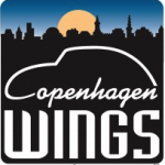 CPH Wings logo